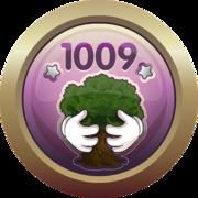 Finally-Pretty-Good Tree Hugger