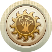 First Emblem of Spriggan