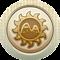 First Emblem of Zille