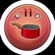 Rolling Boiler
