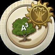 Spent First Emblem of Spriggan