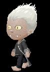 Spike the Vampire