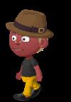 Captain Beefhead