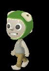 Bean Golem