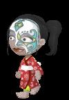 Leilani Ninja Star
