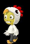 Chicken Squeezer