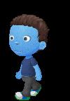Blue Kae
