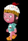 Peggy Pimplepus