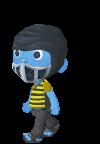 SadCryBear