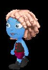 Daisy Petalflower
