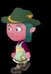 Rin Mimosa