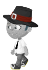 The Grey Earl