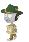 Hotter Carl
