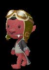 Garflongimon Bloono