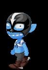 Ninja Shteve