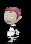Mlle. Pantalettes