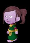 Queen Sasha