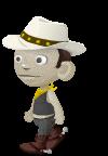 Corona Cowboy