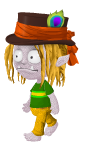 Weedfoot