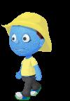 Blue Crayola