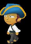 Pongo Thomas
