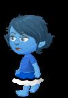 Blue Ruri