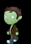 Mr. Green-T