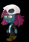 Evil Kitten