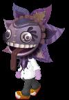 Masked One