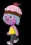 Purple Allyson