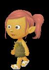 Robot Girl