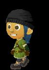 Zelda Pinwheel