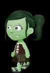 Green Elizabeth
