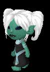 ^Emerald^