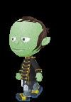 Mayor Quimby