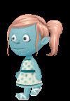 Trudy Blue