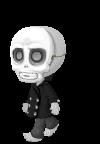 Skeleto Morocco