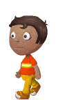 Mr. Peanut Butter