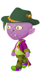 Gnome Skillet