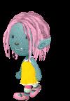 Jellybean Queen
