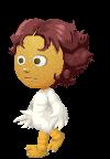 Lady Chickenpants
