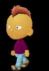 Grouchy Sam
