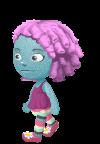 Pixie Stix