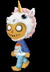 Sally Monster