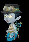 Firkin Urchin