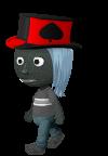 Shazbot the Lesser