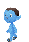 Tiny Spock