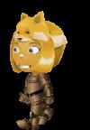 Amberfox