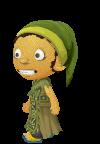 Chartreuse Marauder