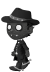 Demon in a Tux